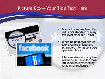 0000077502 PowerPoint Templates - Slide 20