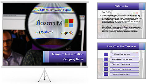 0000077503 PowerPoint Template