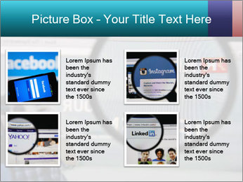 0000077504 PowerPoint Template - Slide 14