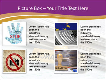 0000077505 PowerPoint Template - Slide 14
