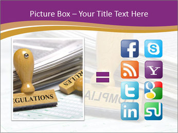 0000077505 PowerPoint Template - Slide 21