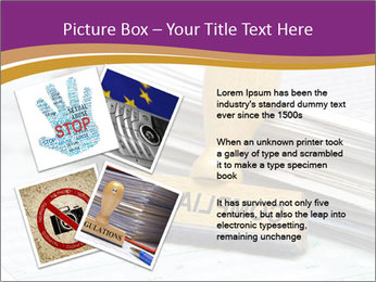 0000077505 PowerPoint Template - Slide 23