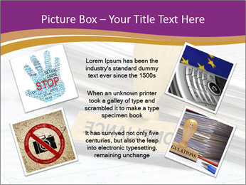 0000077505 PowerPoint Template - Slide 24