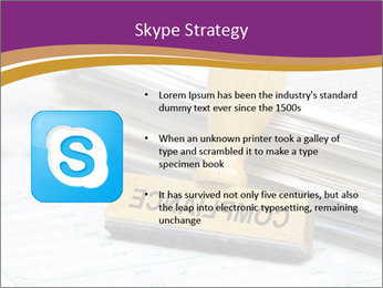 0000077505 PowerPoint Template - Slide 8