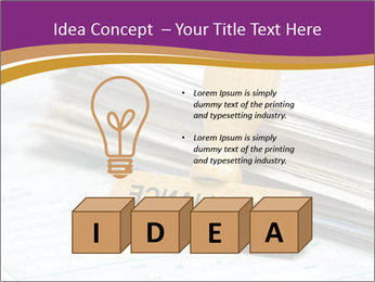 0000077505 PowerPoint Template - Slide 80