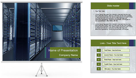 0000077509 PowerPoint Template