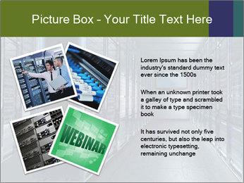 0000077509 PowerPoint Templates - Slide 23