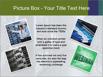 0000077509 PowerPoint Templates - Slide 24