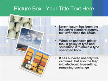 0000077510 PowerPoint Template - Slide 17