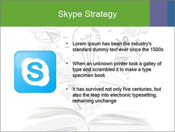 0000077511 PowerPoint Templates - Slide 8