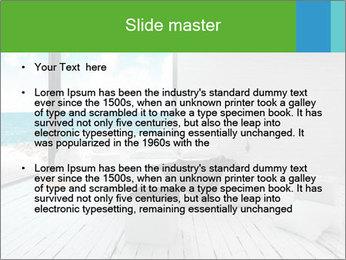 0000077514 PowerPoint Templates - Slide 2