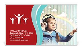 0000077516 Business Card Templates