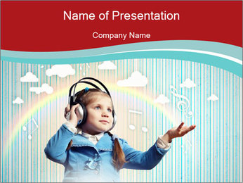 0000077516 PowerPoint Template - Slide 1