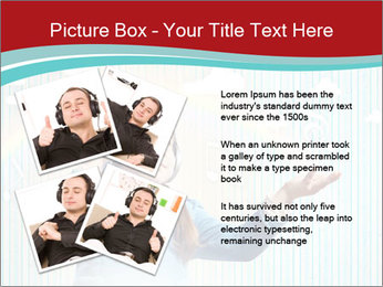 0000077516 PowerPoint Template - Slide 23