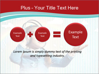 0000077516 PowerPoint Template - Slide 75