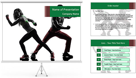 0000077517 PowerPoint Template