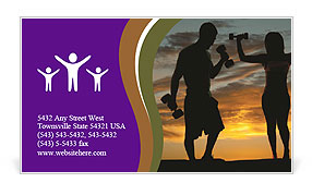 0000077526 Business Card Template