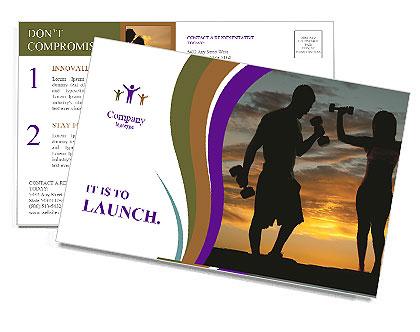0000077526 Postcard Template