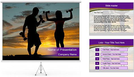 0000077526 PowerPoint Template