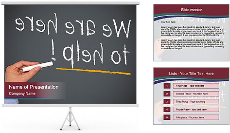 0000077529 PowerPoint Template