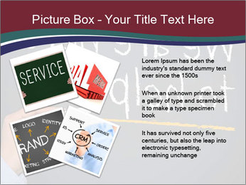 0000077529 PowerPoint Templates - Slide 23
