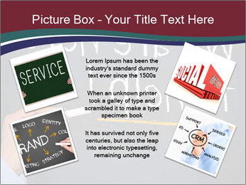 0000077529 PowerPoint Templates - Slide 24