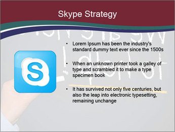 0000077529 PowerPoint Templates - Slide 8