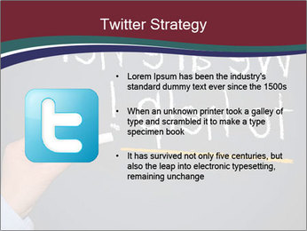 0000077529 PowerPoint Templates - Slide 9