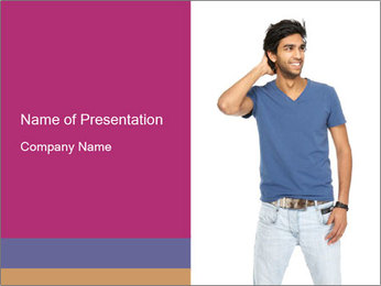 0000077530 PowerPoint Template - Slide 1