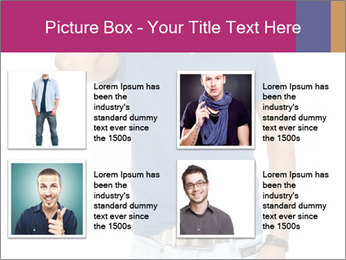 0000077530 PowerPoint Template - Slide 14