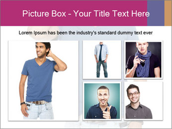 0000077530 PowerPoint Template - Slide 19