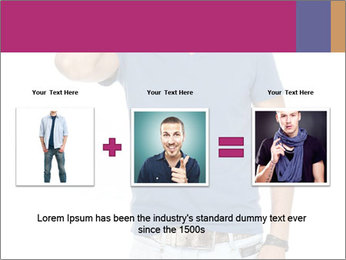 0000077530 PowerPoint Template - Slide 22