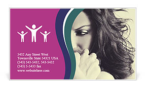 0000077531 Business Card Template