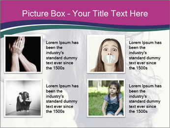 0000077531 PowerPoint Template - Slide 14