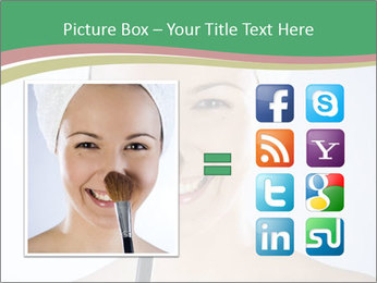0000077532 PowerPoint Templates - Slide 21