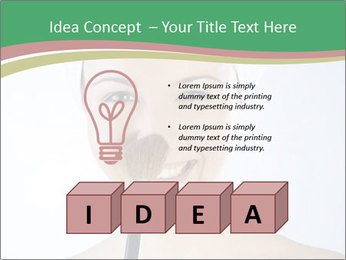 0000077532 PowerPoint Templates - Slide 80