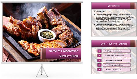 0000077533 PowerPoint Template