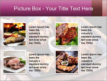 0000077533 PowerPoint Templates - Slide 14