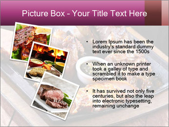 0000077533 PowerPoint Templates - Slide 17