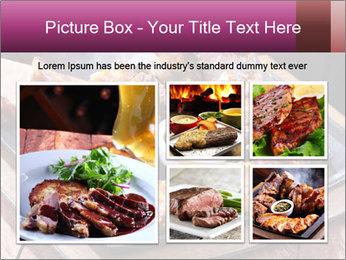 0000077533 PowerPoint Templates - Slide 19