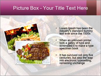 0000077533 PowerPoint Templates - Slide 20