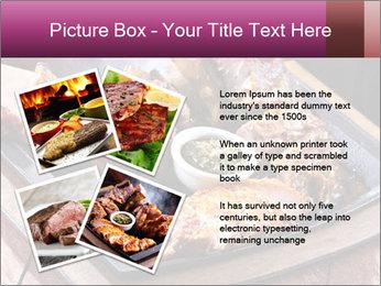 0000077533 PowerPoint Templates - Slide 23