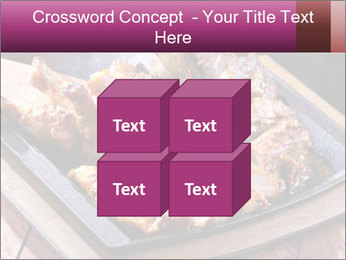 0000077533 PowerPoint Templates - Slide 39