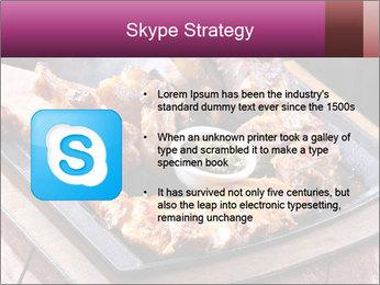 0000077533 PowerPoint Templates - Slide 8