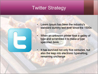 0000077533 PowerPoint Templates - Slide 9