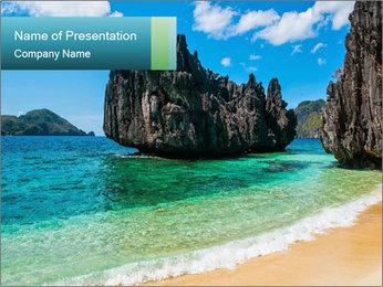 0000077534 PowerPoint Template - Slide 1