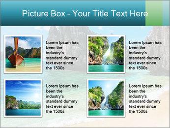 0000077534 PowerPoint Template - Slide 14