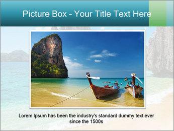 0000077534 PowerPoint Template - Slide 15