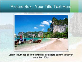 0000077534 PowerPoint Template - Slide 16