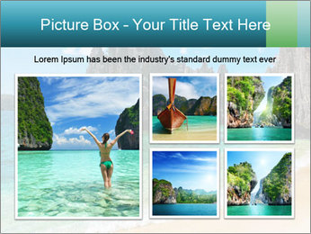 0000077534 PowerPoint Template - Slide 19